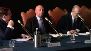 G.E.Valori, A. Pazner, M.Sechi.