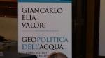 Geopolitica Dell'Acqua - La Corsa all'Oro del Nuovo Millennio