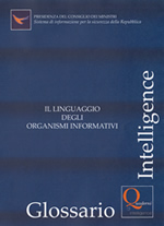 Il Linguaggio degli Organismi Informativi