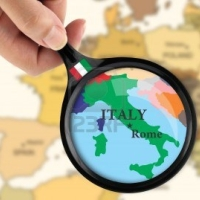 Italy's Geographic Challenge