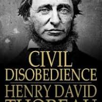 Civil Disobedience by Henry David Thoreau 1849
