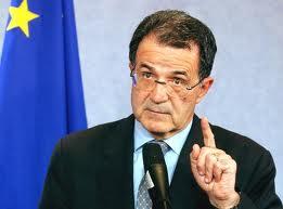 Romano Prodi - presidente IRI dal 1982 al 1989 e dal 1993 al 1994.