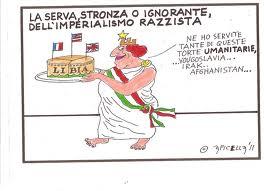 Italia serva