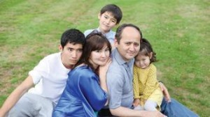 Mukhtar Ablyazov, Alma Shalabayeva e famiglia