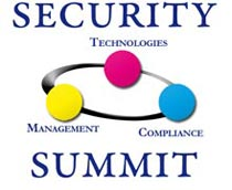 Security Summit logo