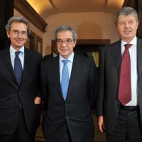 Telecom Italia, il dossier Telefonica all'esame dei servizi