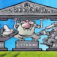 Verso la Bancarotta: Commissariata la Banca Romagna Cooperativa ( E' solo L'inizio Preparatevi alla Zona Cipro )
