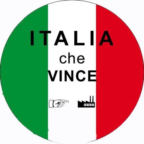 Italia che vince