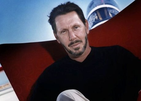 Oracle Corp. (ORCL)'s Larry Ellison was the highest-paid chief executive officer in the U.S.
