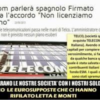 NOMI E COGNOMI : I TERMINATORS ITALIANI DEI MIGLIORI ASSETS PUBBLICI E STRATEGICI NAZIONALI, A COMINCIARE DA TELECOM
