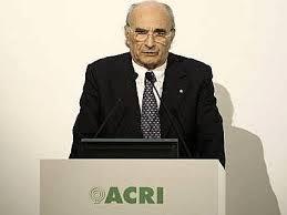 Giovanni Berneschi vicepresidente ABI