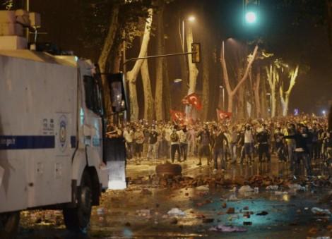 classe media turca