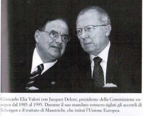 gev Delors