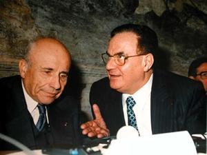 GEV con Antoine-Berheim