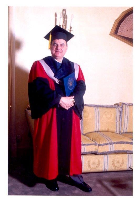 Premiazione Presidente VALORI