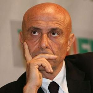 sen. Marco Minniti, Sottosegretario alla Presidenza del Consiglio dei Ministri e Autorità Delegata per la Sicurezza della Repubblica