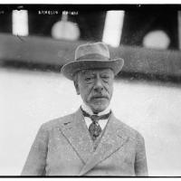 9 aprile 1921 Muore Ernesto Nathan, l'outsider dell'età giolittiana, il sindaco che tolse la trippa ai gatti romani