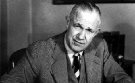 Sherman Kent, storico di Yale e dirigente dell'intelligence statunitense
