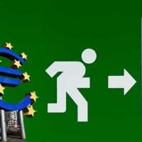 La proposta per l'uscita dall'euro di Roger Bootle (vincitore del Wolfson Economic Prize 2012): Leaving the euro: a practical guide