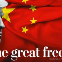 """III° Capitolo della mia Trump Trilogia Predittiva: ovvero perché la Cina rimarrà una potenza """"glocal""""."""