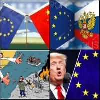 Europe Under Siege