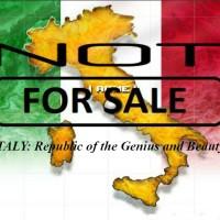 Manifesto per un' Italia protagonista nel Mondo